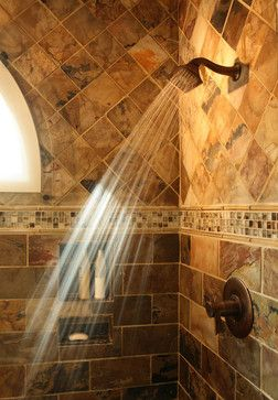 Shower Tile Design, Pictures, Remodel, Decor and Ideas - page 72
