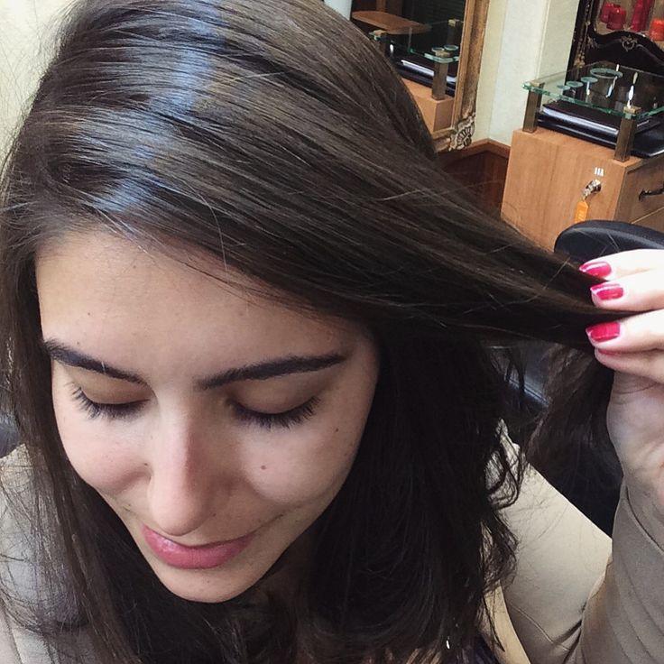 LIQUID HAIR DA SYSTEM PROFESSIONAL WELLA :: PREENCHIMENTO MOLECULAR PARA O CABELO