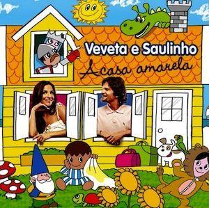 Veveta e Saulinho A Casa Amarela (2008) est un album composé et interprété par le duo Ivete Sangalo e Saulo Fernandes. Outre la particularité d'être le neuvième album de la chanteuse Ivete Sangalo, Veveta e Saulinho A Casa Amarela que l'on pourrait traduire...