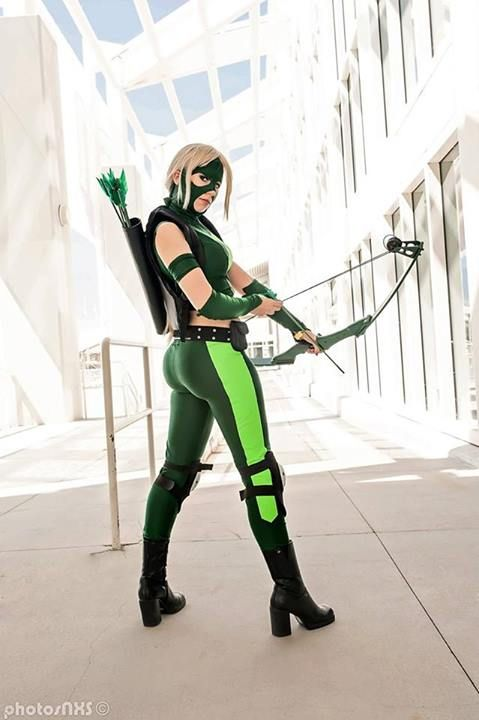 artemis young justice cosplay. femme arrow artemis young justice cosplay | heaven pinterest justice, and e