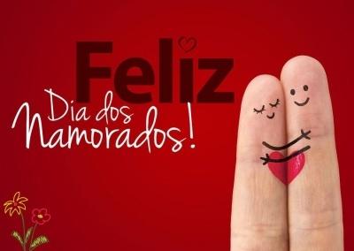 Feliz Dia dos Namorados! ♥ ♥ ♥ Deixe uma mensagem para o seu amor no MOSTRE AMOR! ♥