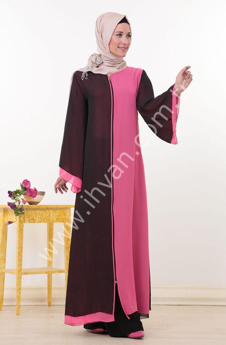 Rengarenk, can alıcı kıyafetler. Renkli ferace modelleri. http://feracesatış.com/renkli-ferace-modelleri-2.html
