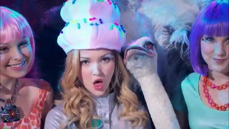 Froyo Yolo - Liv and Maddie - Official Music Video worse song ever! bahahah