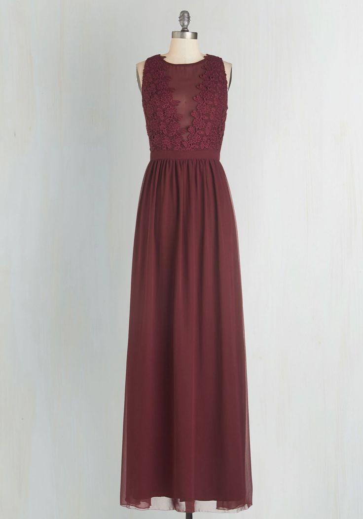 Elegance Again Dress, #ModCloth