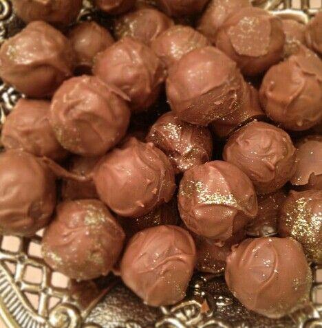 Madame Chocolat in Beverly hills