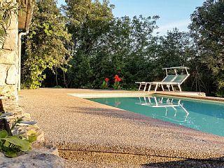 Klein+und+ruhig+gelegen+-+rustikale+Atmosphäre+für+4+Personen+++Ferienhaus in Kroatien von @homeaway! #vacation #rental #travel #homeaway