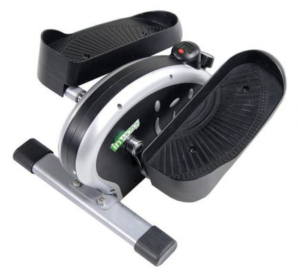 Best Stepper Machine