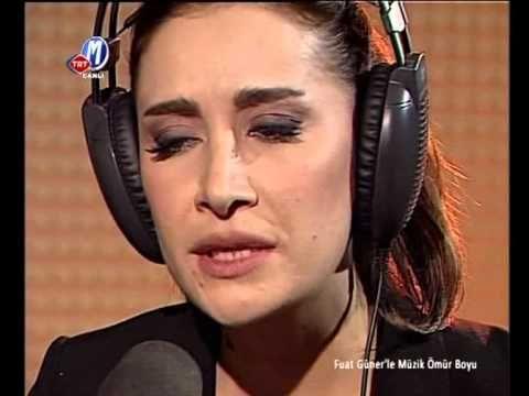 Sıla - Oluruna Bırak { Fuat Güner'le Müzik Ömür Boyu } 22.11.2011 - YouTube