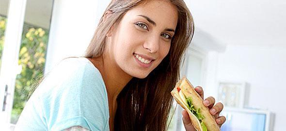 Υγιεινά και χορταστικά σάντουιτς για όλες τις ώρες