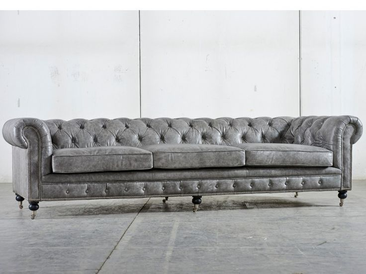 distressed gray leather couch google search bedroomterrific eames inspired tan brown leather short