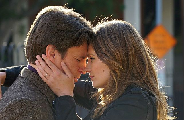 'Castle' Season 8 Spoilers: Tragic End For Stana Katic's Beckett And Nathan Fillion's Castle In Series Finale - http://www.movienewsguide.com/castle-season-8-spoilers-tragic-end-stana-katics-beckett-nathan-fillions-castle-series-finale/209982