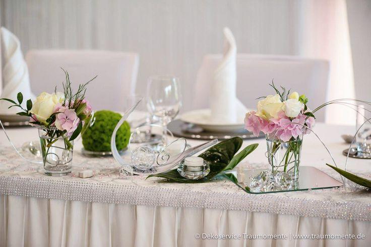 Hochzeitsdekoration und Floristik in Neuffen, Nürtingen, Esslingen, Stuttgart u… – -ina4ka-