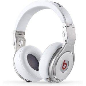 Beats by Dr.Dre Pro Headphone White