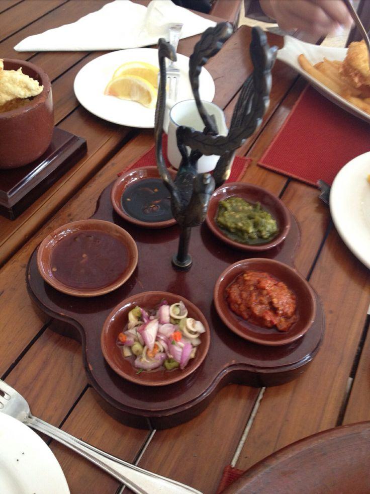 Aneka sambal