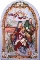 Gallery.ru / Фото #12 - 249 - elypetrova | Christmas ...