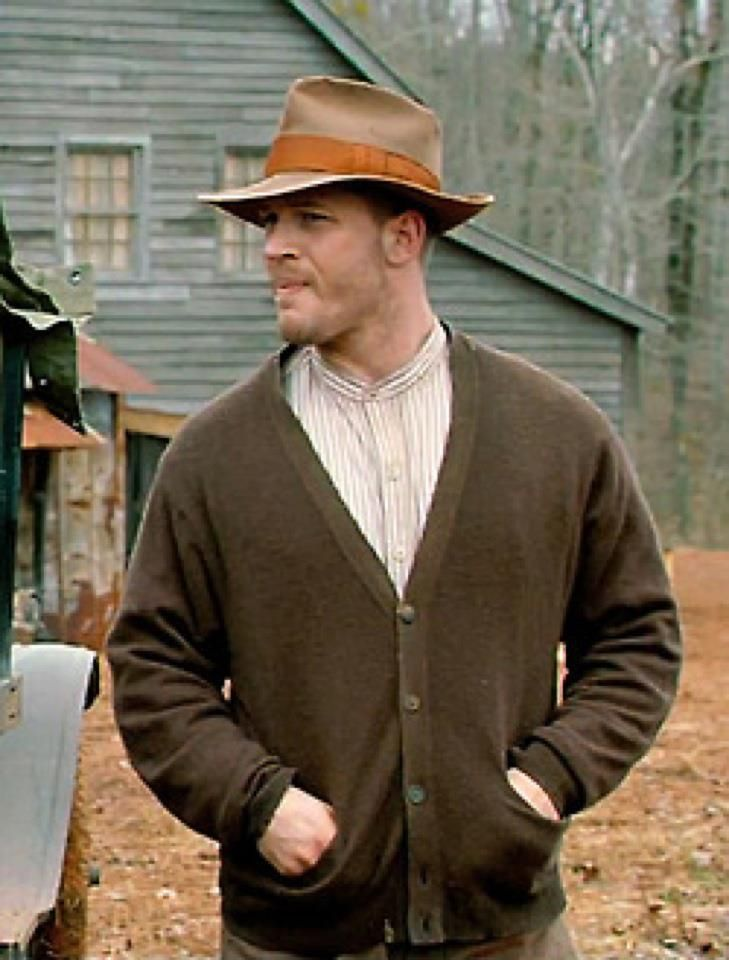 Lawless, I just love tom hardy as Forrest.
