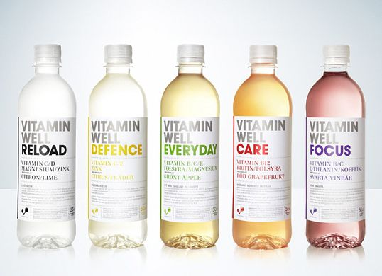 Vitamin Well by Neumeister.