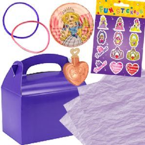 Girls Party Gift Box - PGB025