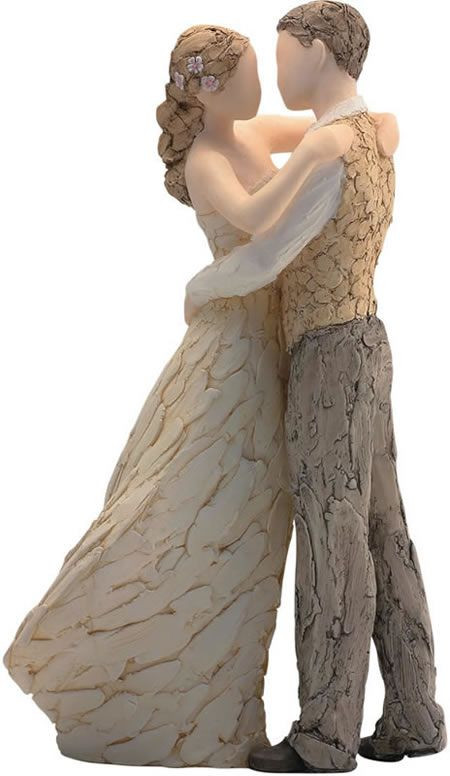 Moment To Cherish Wedding Related Sculptures Statues Figurines Allsculptures