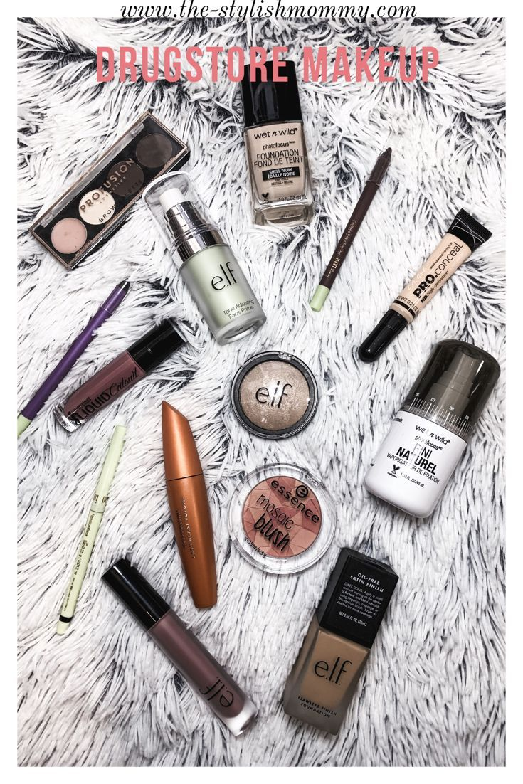 Drugstore Makeup Worth Buying Read My Reviews Drugstore Makeup Makeup Makeup Blog