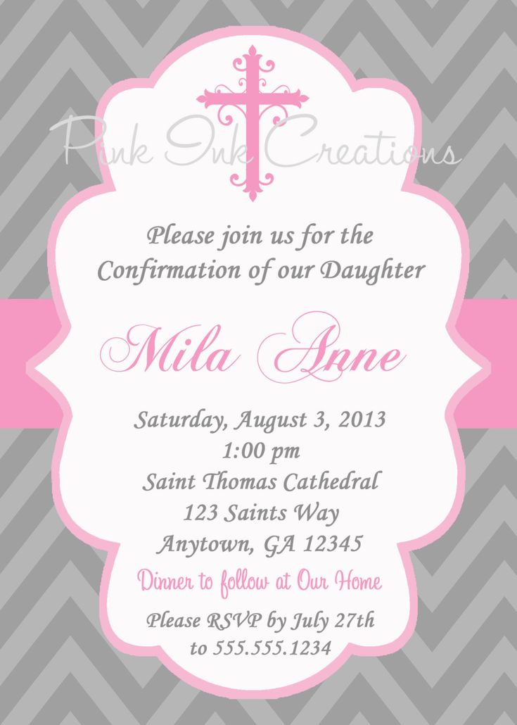 Wording For First Communion Invitations with awesome invitations example