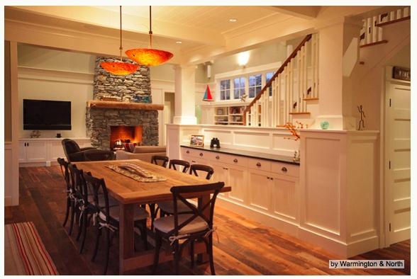 Can Kitchen Decor Affect Dinner