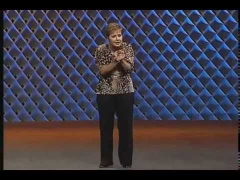 The Power Of Words by Joyce Meyer, Part 1
