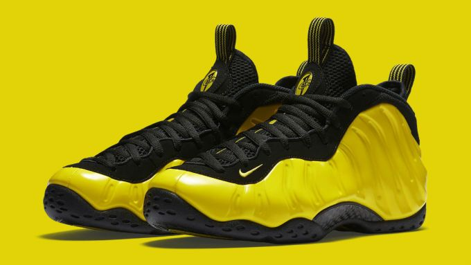 Nike Air Foamposite One Wu-Tang Release Date 314996-701 (1)
