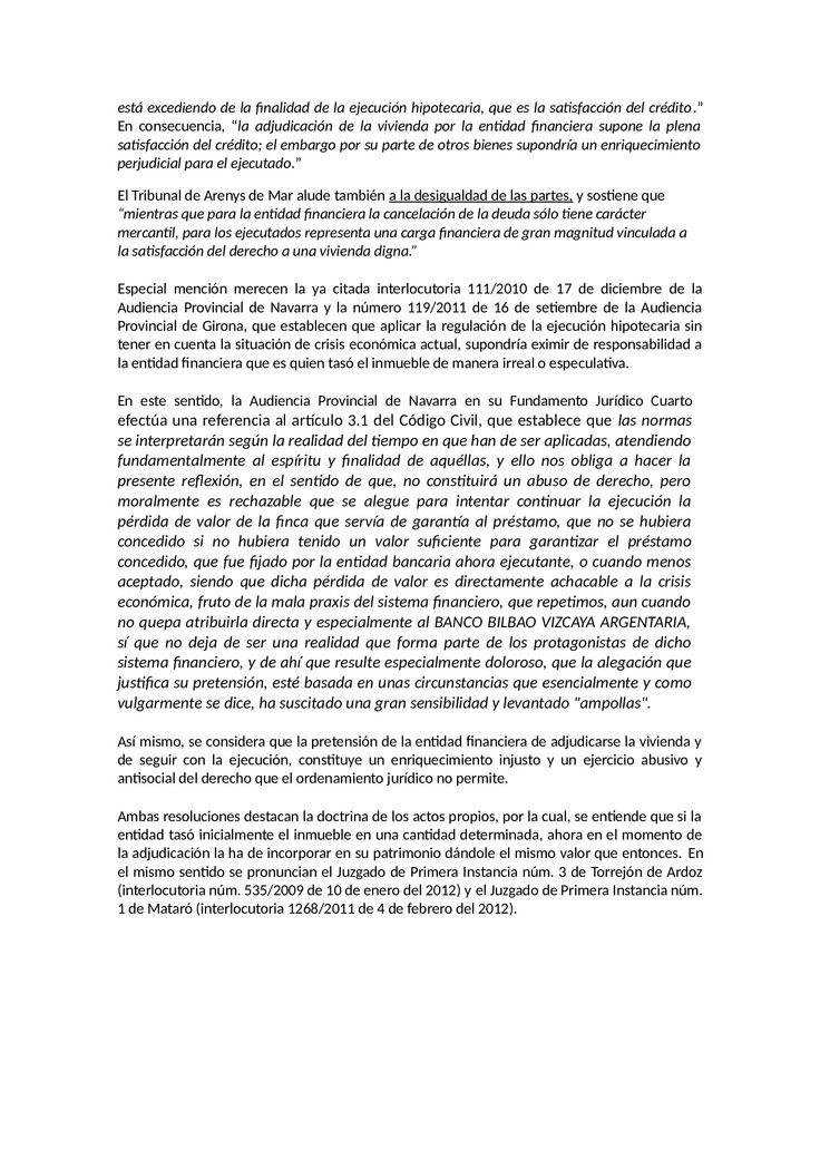 Modelo escrito de condonación de la deuda pendiente (a presentar por el abogado de oficio en el Juzgado) 2