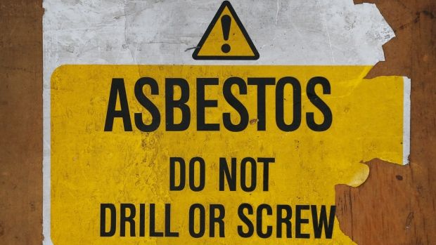 #Asbestos a potential cancer threat, even 40 to 50 years after exposure