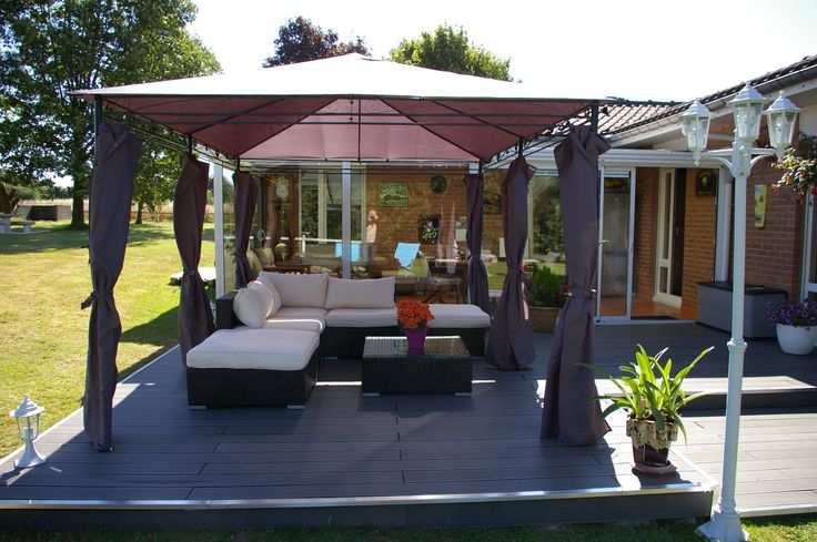 les 25 meilleures id es de la cat gorie tonnelle 3x4 sur pinterest pergola fer forg pergola. Black Bedroom Furniture Sets. Home Design Ideas