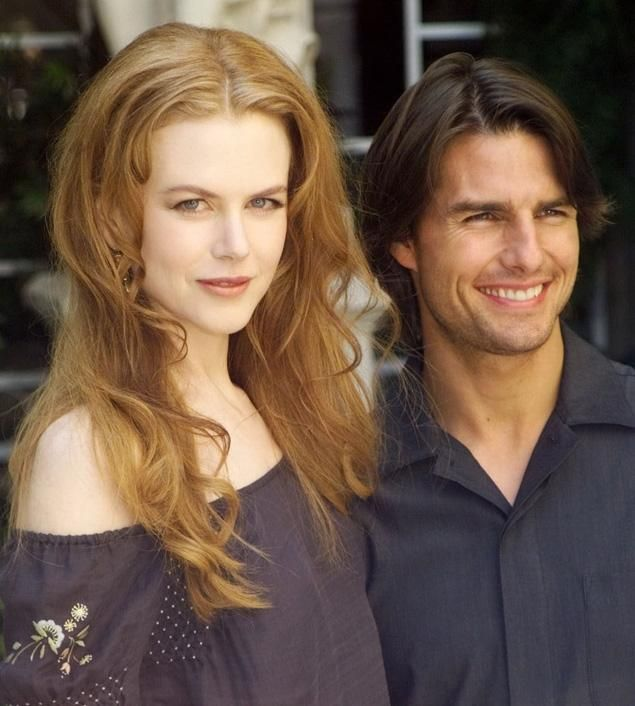 Nicole Kidman, 45, and Tom Cruise, 50, pulled the plug on their marriage in 2001 after 10 years of marriage.