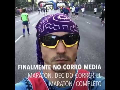 RUNNINGPACENSE: Mi carrera en la 40 Maraton Madrid Rock N Roll Series