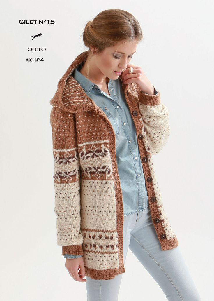 simple modle de tricot gilet femme catalogue cheval blanc n laine utilise  with cardigan en laine femme d2ef9eb917cd