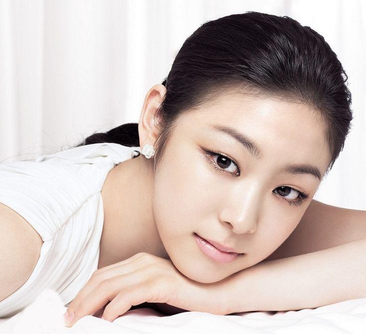 Kim Yuna / 김연아