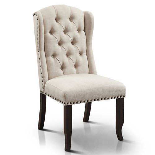 Found it at Wayfair - Matthew Parsons Chair