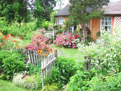74 best Garden Design images on Pinterest Herb planters Cottage