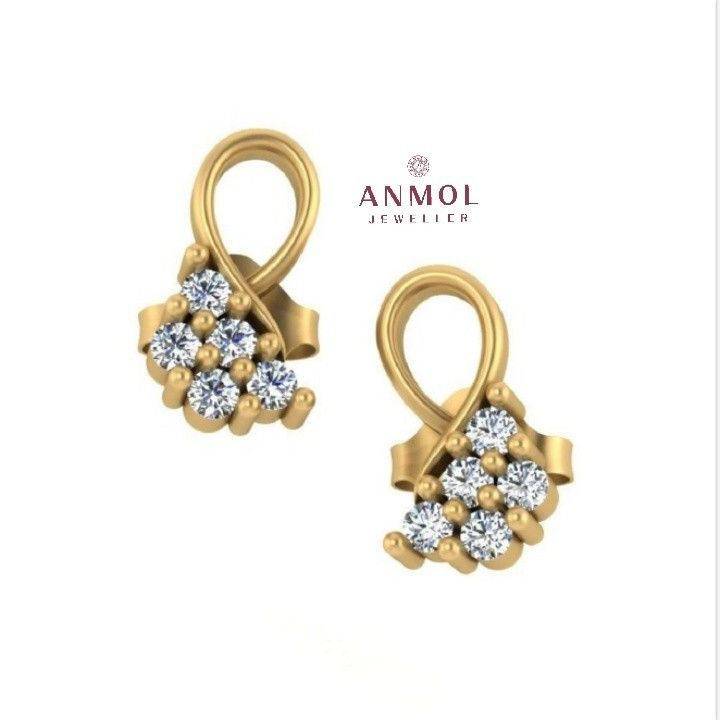 The stylish Earring Design   😍GO shop this product from here💍 👇  http://anmoljeweller.com/product.php?pid=287  FOR MORE STUFF💎, SHOP DOWN here 👇                            Anmoljeweller.com  #gold #diamonds #signity #bridetobe #blingbling #jewel #jewelry #latest #design #fashion #jewelryblogger #jotd #lavish #stylish #royal #cute #art #beautiful #engagementrings #ladiesjewelry #designerring #jewelrydesign #fashionjewelry #ringband #exclusive #finejewelry #whitegold #jewelrygram…