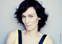 Clotilde Hesme (Troyes, 30 de julio de 1979) es una actriz francesa.