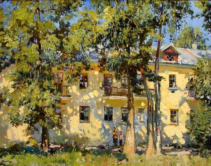 работы Анатолия Лукаша – 05