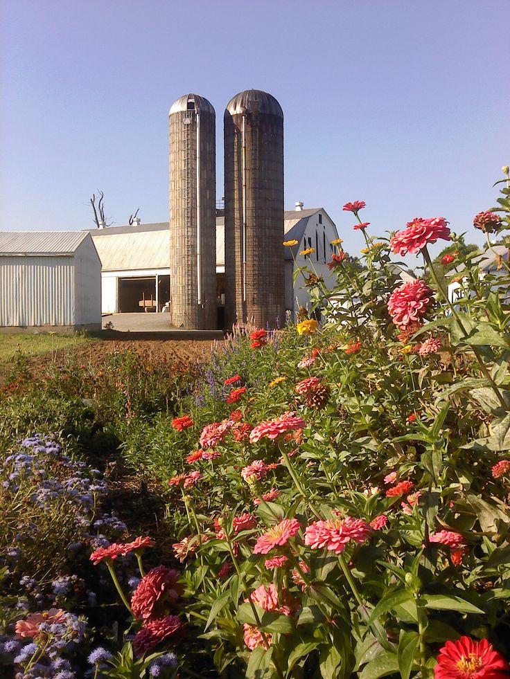 Southern Lancaster County - September 17, 2012