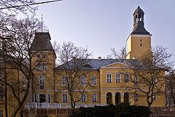 Lubsko, Poland