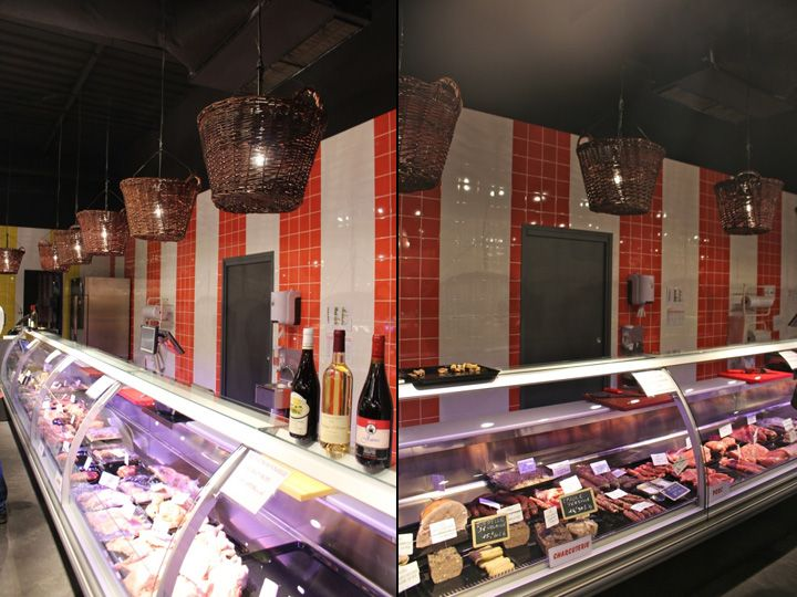 Our Fit Out For The Village Store Yarraville VIC