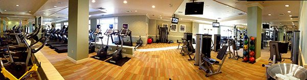 Fitness Center At The Broadmoor Spa Spa Fitness Center Pure Products
