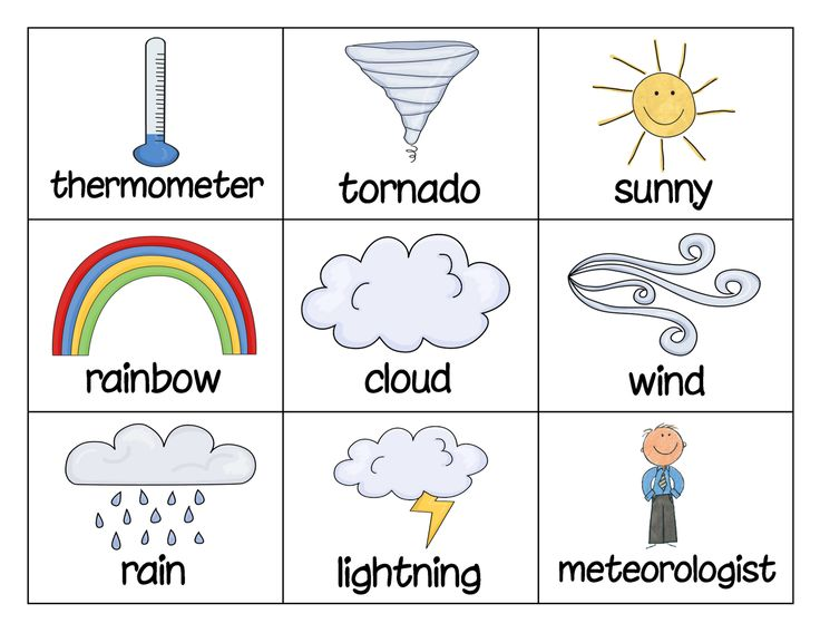 how to teach seasons to first graders