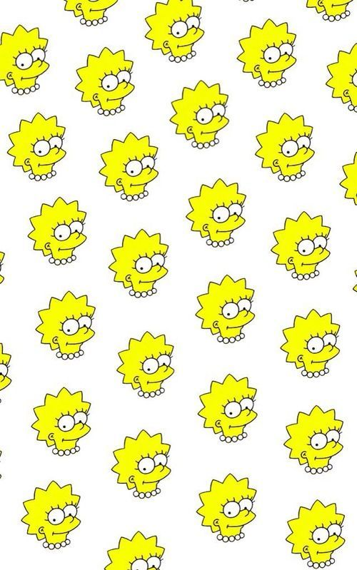 Because Anything Can Become A Repeat Pattern Even Lisa