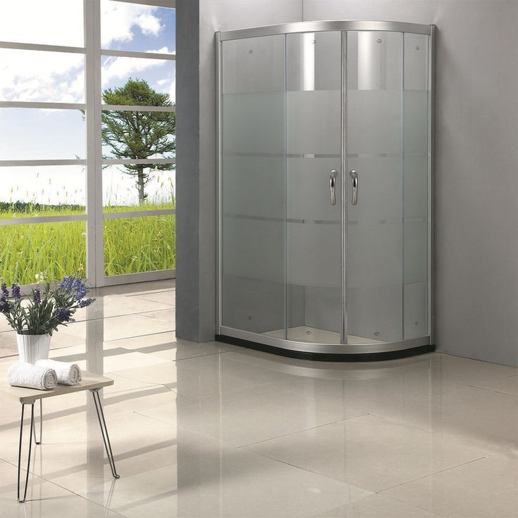 15 best Shower door Frosted Film Inspiration images on Pinterest