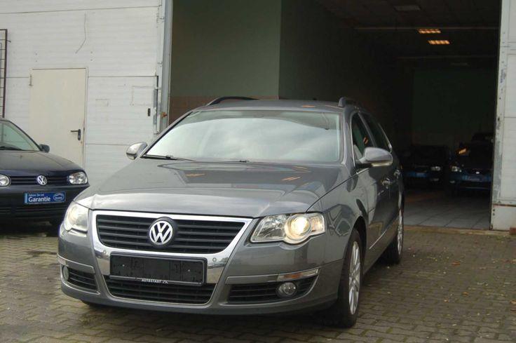 Volkswagen Passat Variant Comfortline 1.4 16V TSI Benzin