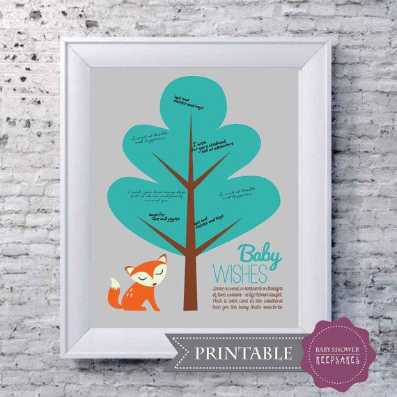 baby shower ideas on pinterest guest books keepsakes and babyshower