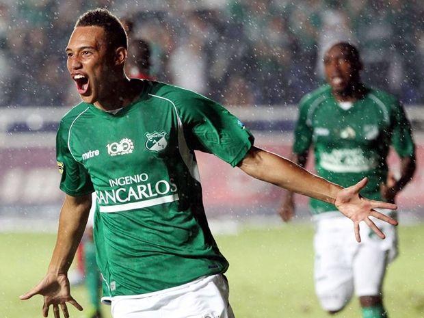 Brayan 'El Coco' Perea no regresará al Deportivo Cali